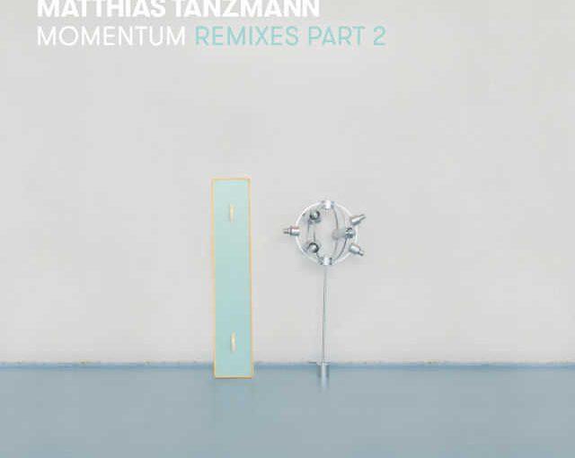 Momentum (2016, Venyl)